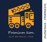 vehicle premium material ui ux...