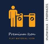 validating ticket premium...