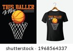 this baller is a new stylish t...   Shutterstock .eps vector #1968564337