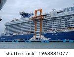 Celebrity Edge Cruise Ship...