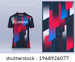 fabric textile design for sport ... | Shutterstock .eps vector #1968926077