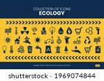 icons or symbols collection of... | Shutterstock .eps vector #1969074844