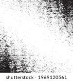 scratched frame. grunge urban... | Shutterstock .eps vector #1969120561