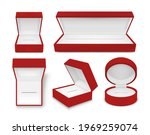 collection of empty plush gift...   Shutterstock .eps vector #1969259074