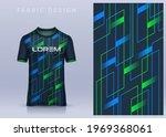 fabric textile design for sport ... | Shutterstock .eps vector #1969368061