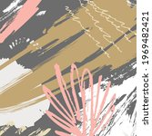 abstract vector background with ... | Shutterstock .eps vector #1969482421