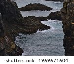 View Of Steep Cliffs Of...