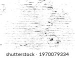 old dark dirty crumbling grungy ... | Shutterstock .eps vector #1970079334