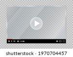 web video player. multimedia...