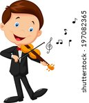 adorable,attractive,boy,cartoon,character,child,childhood,classical,concert,cute,dress,education,expression,face,fiddle