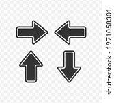 transparent arrow icon png ...