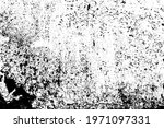 medieval old rusty grungy metal ... | Shutterstock .eps vector #1971097331