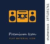 sound system premium material...