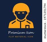 soldier premium material ui ux...