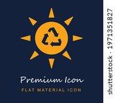 solar recycle premium material...