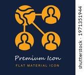 social network premium material ...