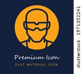 safety glasses premium material ...