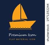 sail boat sailing premium...