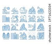 landscape travel place sketch...   Shutterstock .eps vector #1971622034