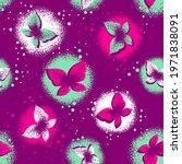 abstract seamless grunge...   Shutterstock .eps vector #1971838091
