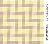 beige and lemon yellow woven...   Shutterstock .eps vector #1971873647