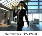 computer illustration of a... | Shutterstock . vector #19719880