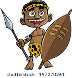 africa,african,black,cartoon,character,chief,concept,costume,culture,custom,dress,ethnicity,head,illustration,kwazulu
