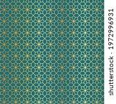 arabic pattern. arab ornament....   Shutterstock .eps vector #1972996931