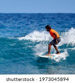 Professional Surfer  Surfing A...