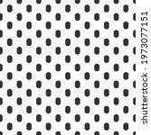 minimal simple monochrome round ...   Shutterstock .eps vector #1973077151