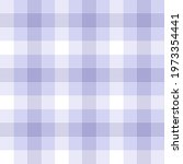simple blue and white plaid....   Shutterstock .eps vector #1973354441