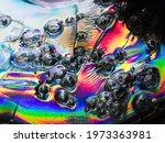 Liquid Metallic Bubbles Trippy...