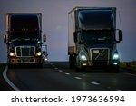 Arizona  Usa   2020  Big Trucks ...