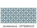 abstract pattern seamless... | Shutterstock .eps vector #1973684114