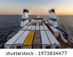 Baltic Sea   May 12th 2021 ...