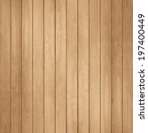 wooden wall background or... | Shutterstock . vector #197400449