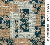 organic neutral textures ...   Shutterstock .eps vector #1974457391