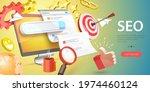 3d vector conceptual... | Shutterstock .eps vector #1974460124