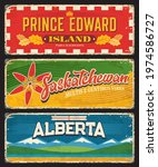 prince edward island ... | Shutterstock .eps vector #1974586727