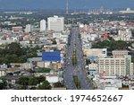 Rayong  Thailand   14th April ...