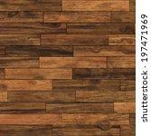 wood background  | Shutterstock . vector #197471969
