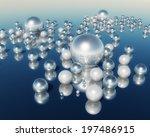 ball | Shutterstock . vector #197486915