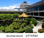 Hawaiian International Airport