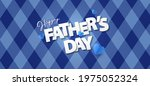 fathers day greeting card ...   Shutterstock .eps vector #1975052324