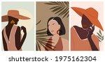 set is an artistic ...   Shutterstock .eps vector #1975162304