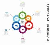 infographic design template...   Shutterstock .eps vector #1975360661