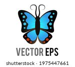 the vector isolated beautiful... | Shutterstock .eps vector #1975447661