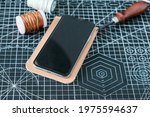 Vegetable Tanned Leather Phone...