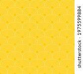 seamless pattern. geometric... | Shutterstock .eps vector #1975599884