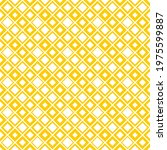 seamless pattern of lines.... | Shutterstock .eps vector #1975599887